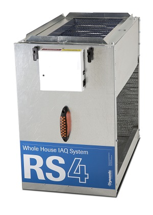 All-in-One RS Systems